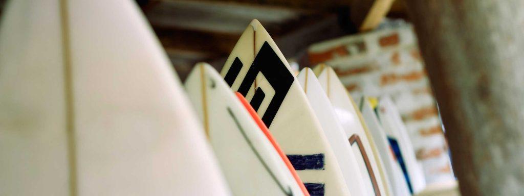 Board Rentals in El Salvador